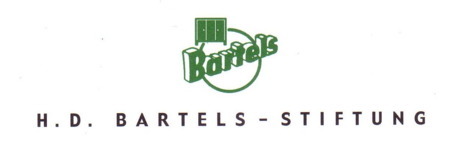 H.D. Bartels-Stiftung